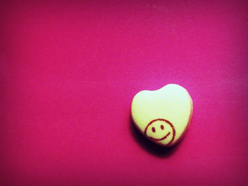Candy Hearts - Kostenloses image #308299