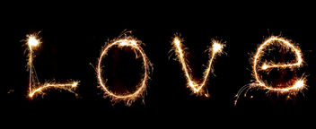 Love Sparklers - Free image #308729