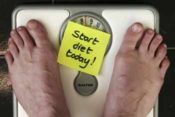 Start diet today - Kostenloses image #309239