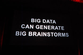 Big Data - image gratuit #309289