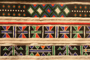 African Textile Pattern - Kostenloses image #309979