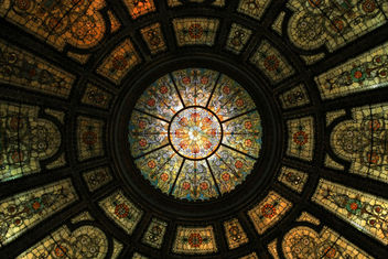 Dome of Glory - Free image #310099