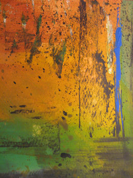 T4L abstract painting - Free image #311079