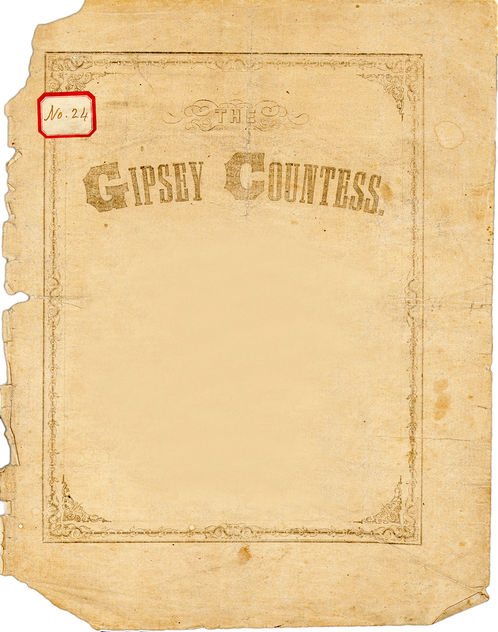 Gipsey Countess - Kostenloses image #311449