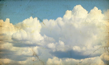 Cloudy - Kostenloses image #311749