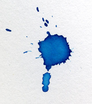ink-stain-texture-20 - image gratuit #312379