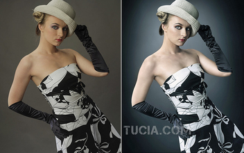 Glamour/Fashion Retouching by Tucia - Free image #314309