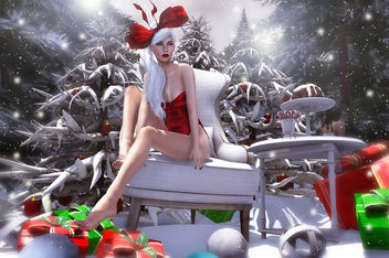 Christmas Puddin' - Kostenloses image #316079