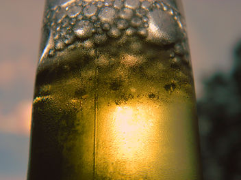 Sunshine in a Bottle - Kostenloses image #317329
