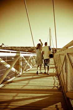 love bridge - Free image #318069