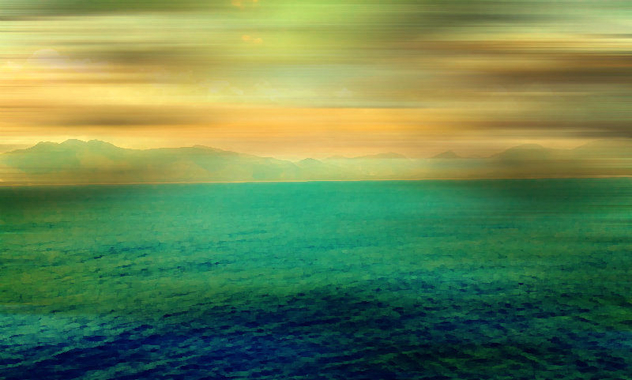 Distant islands - Free image #318749