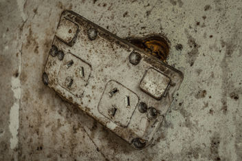 Abandoned Power - image gratuit #319349