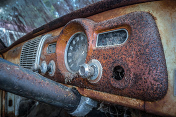 Beautiful Decay - Kostenloses image #320149