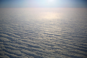 The Ocean Of The Sky - Kostenloses image #321059