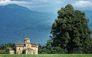 Byzantine church - image #322999 gratis
