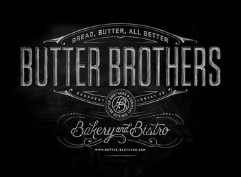 Butter Brothers Boilerplate - Free image #323679