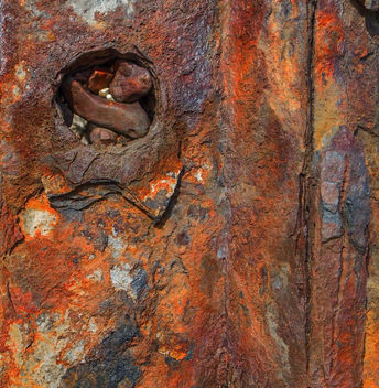 stone from rust - image gratuit #324069