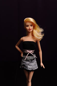 Barbie - image #326309 gratis