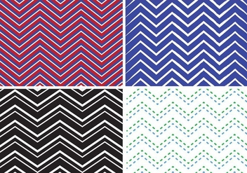 Zig zag background vectors - vector #327119 gratis