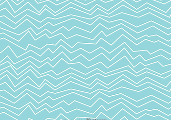 Zig Zag Line Background - vector #327159 gratis