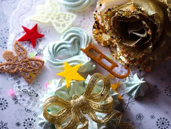 Christmas decorations - Free image #327849