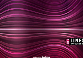 Purple abstract background vector - vector #328279 gratis