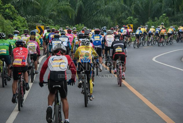 Mass Bicycle competition - Free image #330339