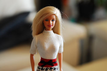 Barbie - image #332459 gratis