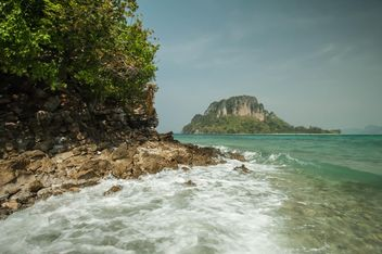 Islands In Andaman Sea - Kostenloses image #332959