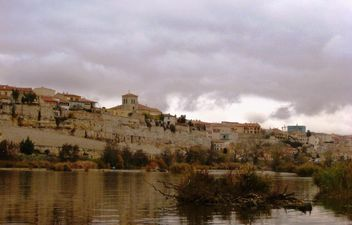 Castile and León, Spain, the capital of the province of Zamora - Free image #334179
