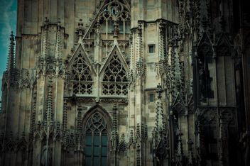 Wien gothic cathedral - Kostenloses image #335239