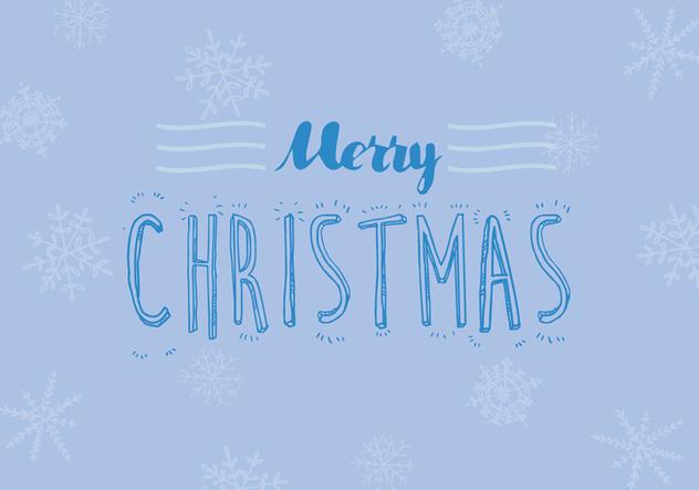 Vector Copo De Nieve: Descargar Vector Vector De Copo De Nieve De Navidad Gratis