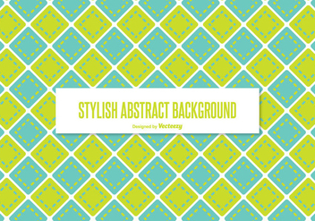 Stylish Abstract Background - Kostenloses vector #338099