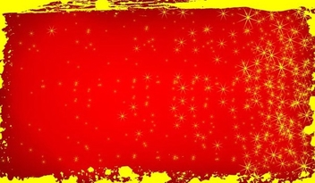 Red holiday background - vector gratuit #339019
