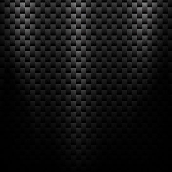 Carbon Background - vector #340599 gratis