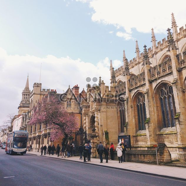 Oxford, Great Britain - Free image #342859
