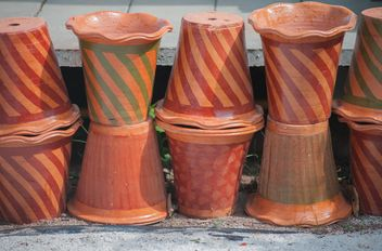 Pottery - image #343869 gratis