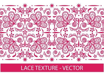 Lace Texture - Free vector #345359