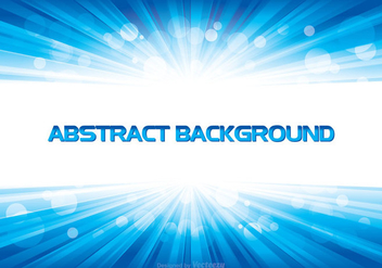 Abstract Style Background - vector gratuit #345749