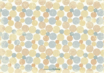 Old Retro Style Background Pattern - vector gratuit #348759