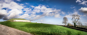 Newgrange - Co. Meath, Ireland - Travel photography - Free image #350939