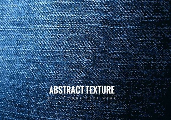 Denim Vector Blue Jeans Texture - бесплатный vector #354049