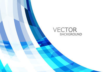 Shiny Glowing Wave On White Background - Free vector #354959
