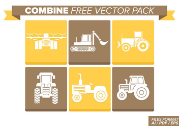 Combine Free Vector Pack - Free vector #357549