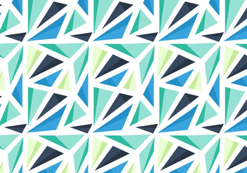 Free Green Pattern #6 - vector #357979 gratis