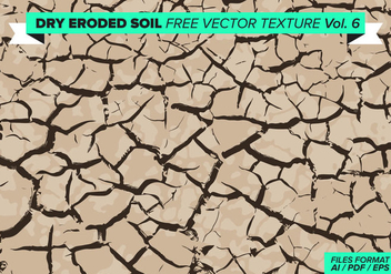 Dry Eroded Tree Free Vector Texture Vol. 6 - Kostenloses vector #358829