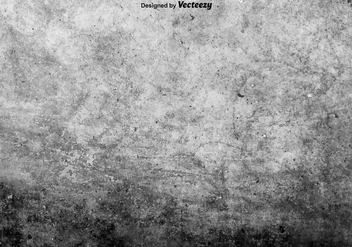 Vector Grunge Texture Background - vector #360649 gratis