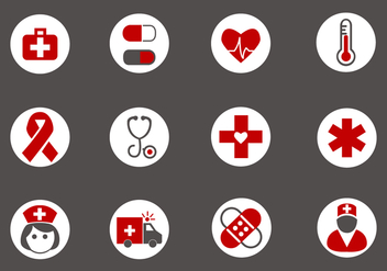 Free Medical Vector - vector #361309 gratis
