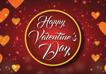 Valentines Day - Free vector #361959