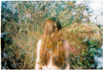 Film #swap with Amy Chu - Free image #362319